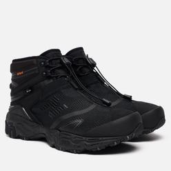 Кроссовки New Balance x Tokyo Design Studio Niobium Concept 1 Black/Black