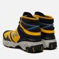 Кроссовки New Balance x Tokyo Design Studio Niobium Concept 1 Yellow/Black фото - 2