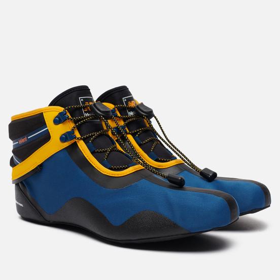 Кроссовки New Balance x Tokyo Design Studio Niobium Concept 1 Yellow/Black