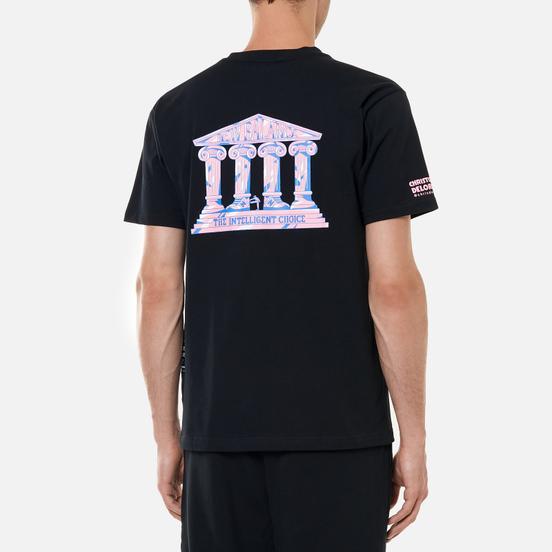 Мужская футболка New Balance Athletics Delorenzo 2 Black