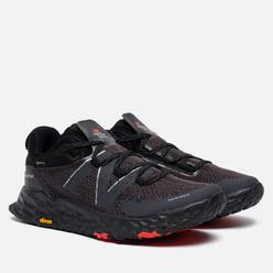 Мужские кроссовки New Balance Fresh Foam Hierro v5 Gore-Tex Black
