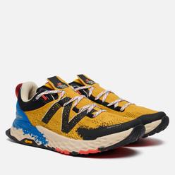 Мужские кроссовки New Balance Fresh Foam Hierro v5 Yellow