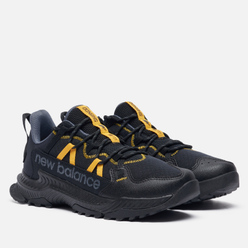 Мужские кроссовки New Balance Shando Black/Yellow