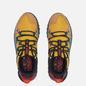 Мужские кроссовки New Balance Shando Yellow/Black/Blue фото - 1