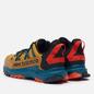 Мужские кроссовки New Balance Shando Yellow/Black/Blue фото - 2