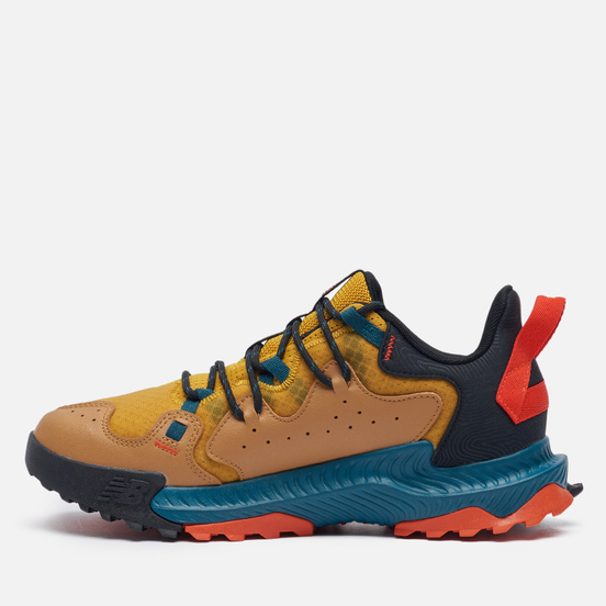 Мужские кроссовки New Balance Shando Yellow/Black/Blue