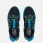 Мужские кроссовки New Balance Shando DynaSoft Black/Blue/Green фото - 1
