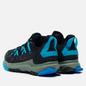 Мужские кроссовки New Balance Shando DynaSoft Black/Blue/Green фото - 2