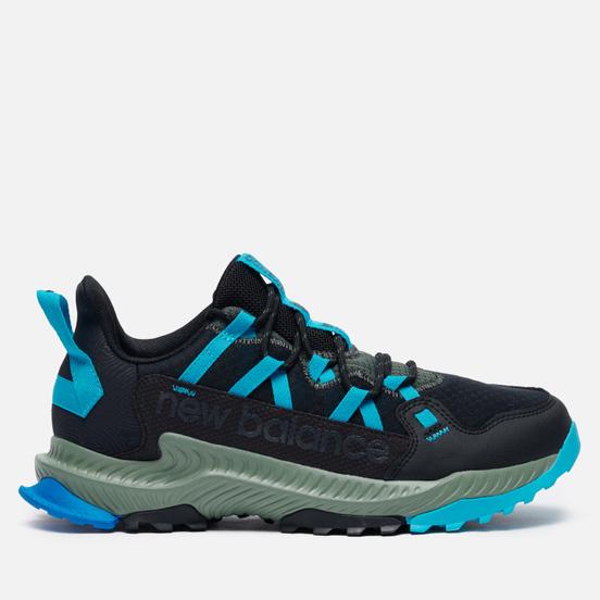 Мужские кроссовки New Balance Shando DynaSoft Black/Blue/Green