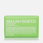 Мыло Malin+Goetz Lime Bar 140g фото- 0