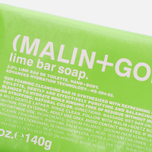 Мыло Malin+Goetz Lime Bar 140g фото- 1