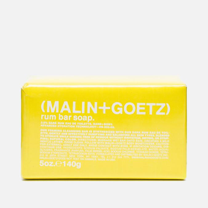 Мыло Malin+Goetz Rum Bar 140g
