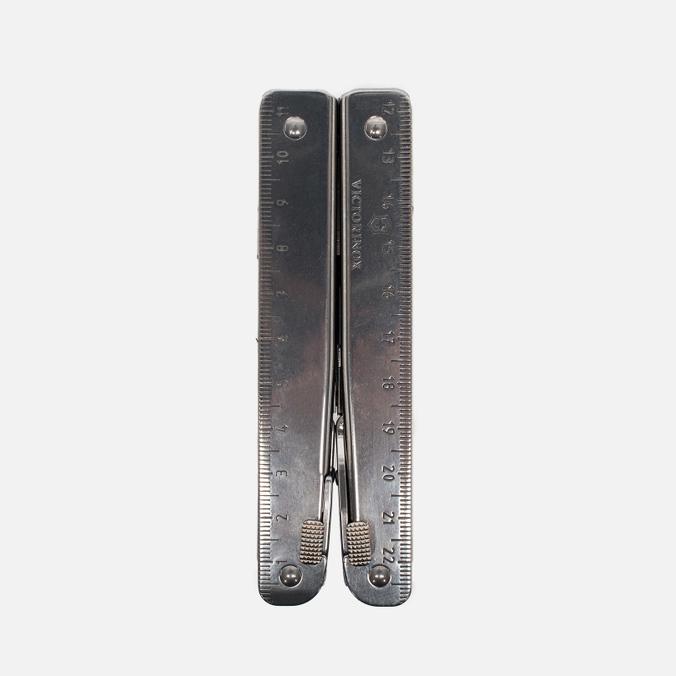 Мультитул Victorinox SwissTool Plus 3.0339.L 40 Silver