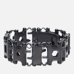 Мультитул Leatherman Bracelet Tread Stainless Steel фото- 0