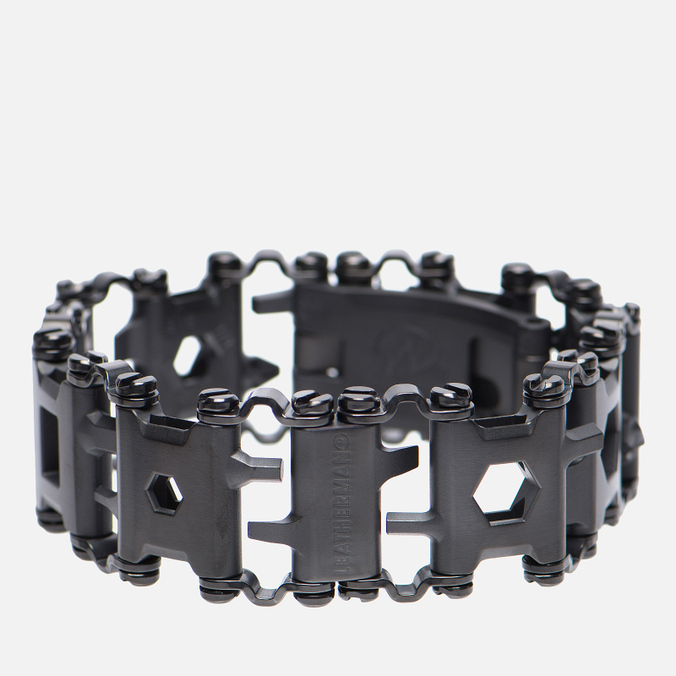 Мультитул Leatherman Bracelet Tread Stainless Steel