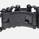 Мультитул Leatherman Bracelet Tread Stainless Steel фото- 2