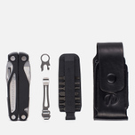 Мультитул Leatherman Charge AL Stainless Steel/Black фото- 2