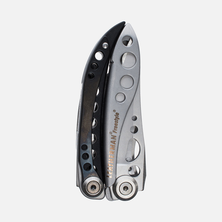 Мультитул Leatherman Freestyle Stainless Steel