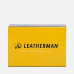 Мультитул Leatherman Rebar Stainless Steel Black фото- 3