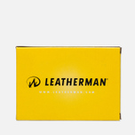 Мультитул Leatherman Rebar Stainless Steel Silver фото- 3