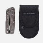 Мультитул Leatherman Rev Stainless Steel фото- 2