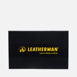 Мультитул Leatherman Squirt PS4 Black фото- 3