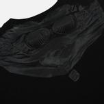 Мужская футболка C.P. Company Goggle Hood Back Print Caviar фото- 3