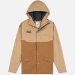 Мужская демисезонная куртка adidas Originals x Spezial ETA Anorak Hemp/Timber фото- 0