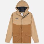Мужская демисезонная куртка adidas Originals x Spezial ETA Anorak Hemp/Timber фото- 0