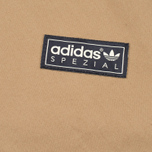 Мужская демисезонная куртка adidas Originals x Spezial ETA Anorak Hemp/Timber фото- 5