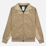 adidas Originals x Spezial Settend II TT Temp Men`s Jacket Khaki/Hemp photo- 0
