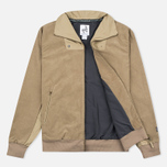 adidas Originals x Spezial Settend II TT Temp Men`s Jacket Khaki/Hemp photo- 1
