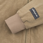 adidas Originals x Spezial Settend II TT Temp Men`s Jacket Khaki/Hemp photo- 4