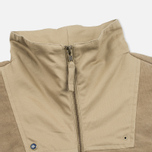 adidas Originals x Spezial Settend II TT Temp Men`s Jacket Khaki/Hemp photo- 3