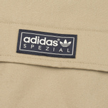 Мужская демисезонная куртка adidas Originals x Spezial West Hemp фото- 5