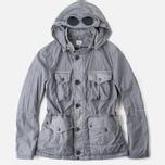 C.P. Company Giacca Chrome Men's Jacket Grey photo- 0
