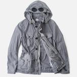 C.P. Company Giacca Chrome Men's Jacket Grey photo- 1