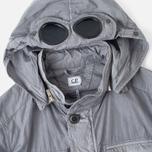 C.P. Company Giacca Chrome Men's Jacket Grey photo- 2