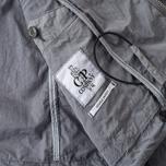 C.P. Company Giacca Chrome Men's Jacket Grey photo- 6