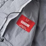 C.P. Company Giacca Chrome Men's Jacket Grey photo- 7