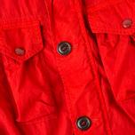 Мужская демисезонная куртка C.P. Company Giacca Chrome Red фото- 4