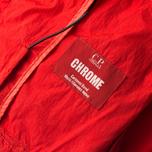 Мужская демисезонная куртка C.P. Company Giacca Chrome Red фото- 7
