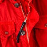 Мужская демисезонная куртка C.P. Company Giacca Chrome Red фото- 3