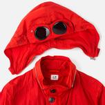 Мужская демисезонная куртка C.P. Company Giacca Chrome Red фото- 5