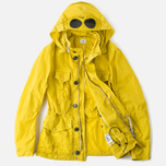 C.P. Company Giacca Chrome Men's Jacket Yellow photo- 1