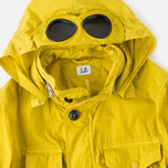 C.P. Company Giacca Chrome Men's Jacket Yellow photo- 2
