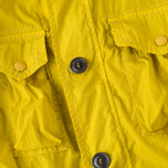 C.P. Company Giacca Chrome Men's Jacket Yellow photo- 4