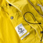 C.P. Company Giacca Chrome Men's Jacket Yellow photo- 6