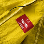 C.P. Company Giacca Chrome Men's Jacket Yellow photo- 7