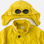 C.P. Company Giacca Chrome Men's Jacket Yellow photo- 5